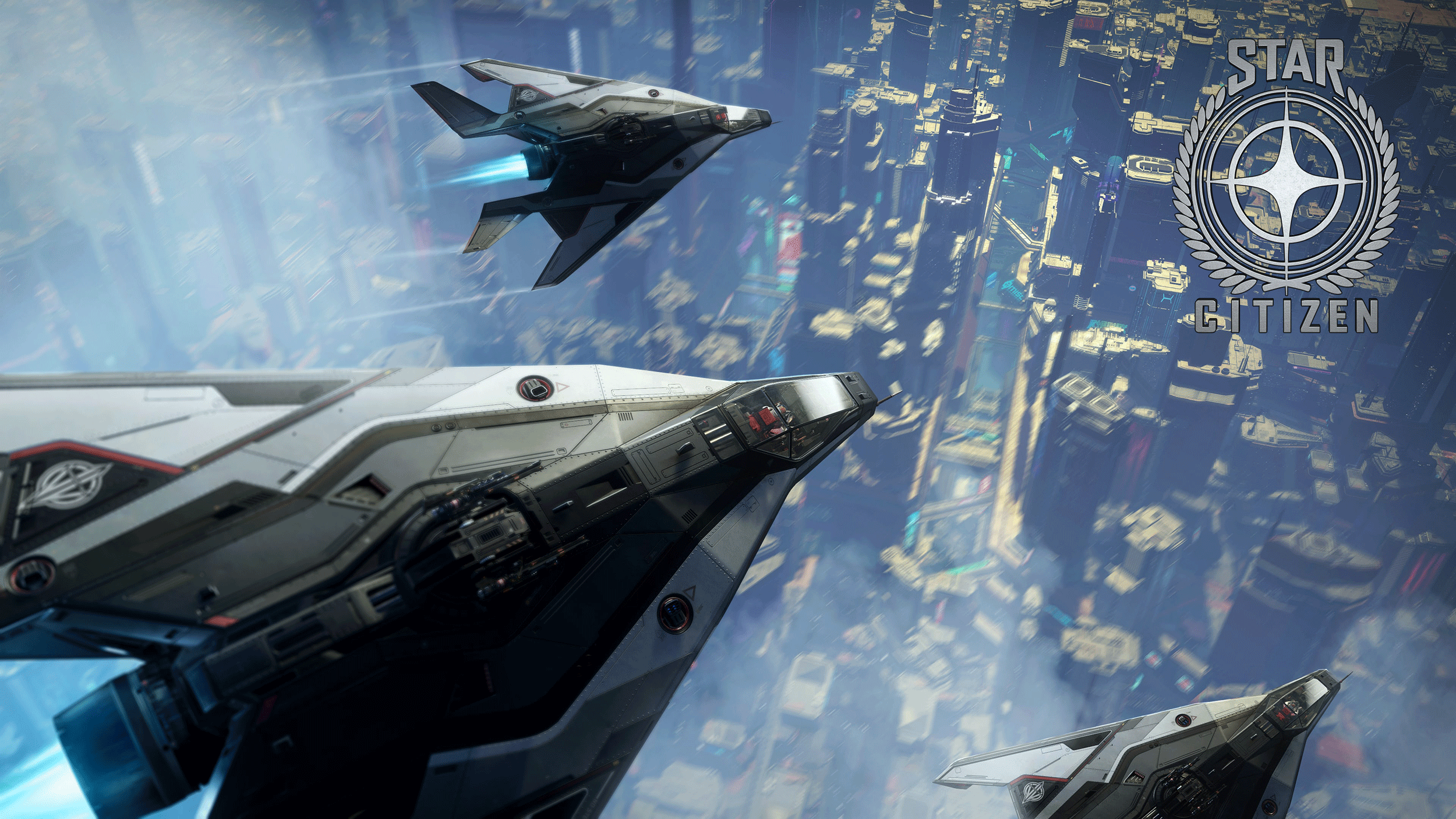 What Are Commodities and How Do They Work in Star Citizen?
